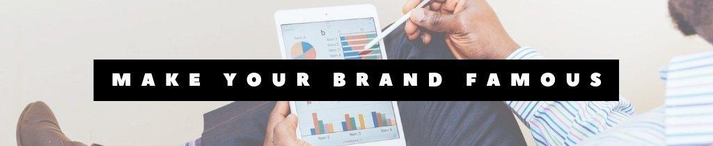 SEO builds brand awareness