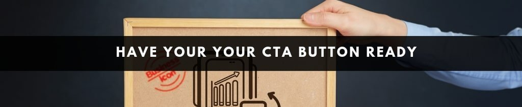 Website Design Ideas | Call To Action Button
