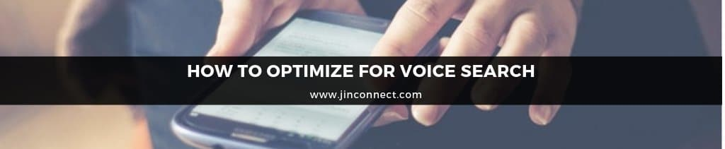 Voice Search - The New SEO Trend in 2019 4