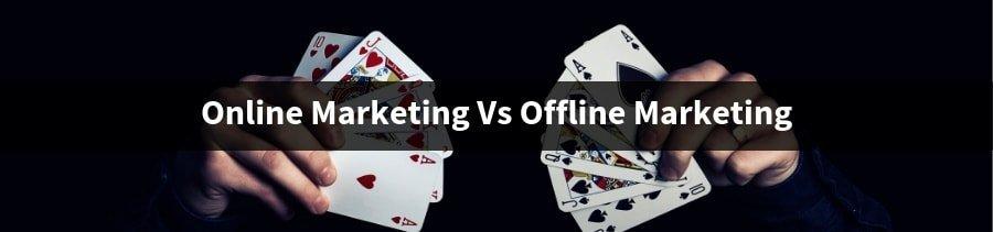 digital marketing vs traditional marketing | Digital Marketing Interview Questions