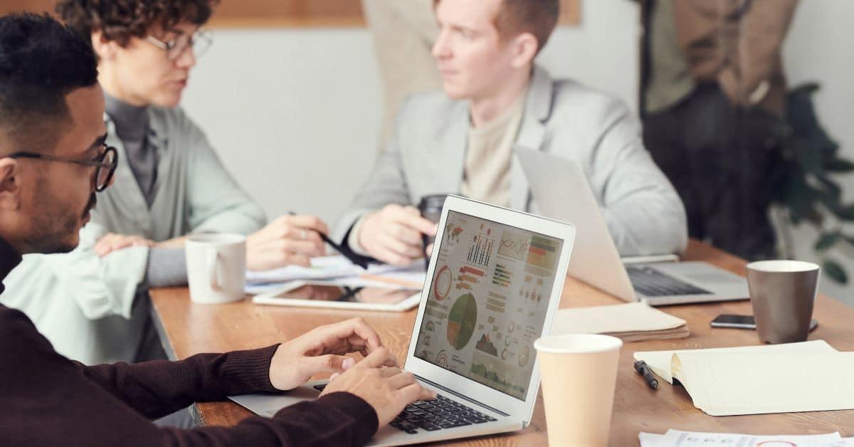 Minimal Practical Training in Digital marketing institute