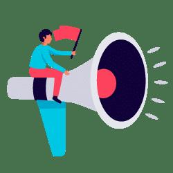 Social Media Marketing Freelancer consultant expert Service