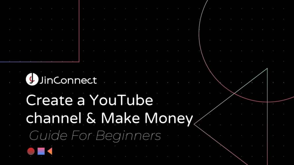 How to Create a Youtube channel & Make Money