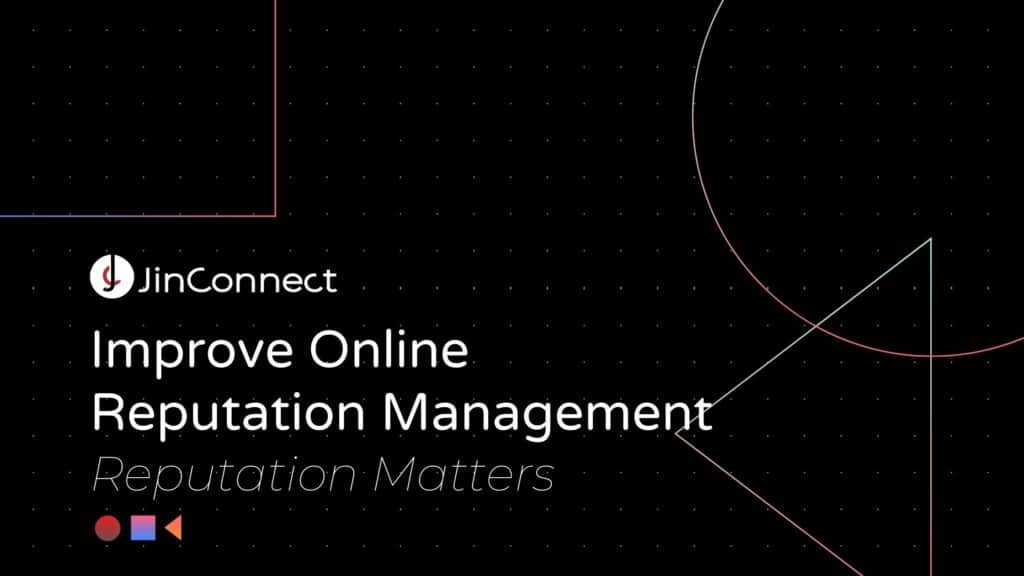 Improve Online Reputation Management