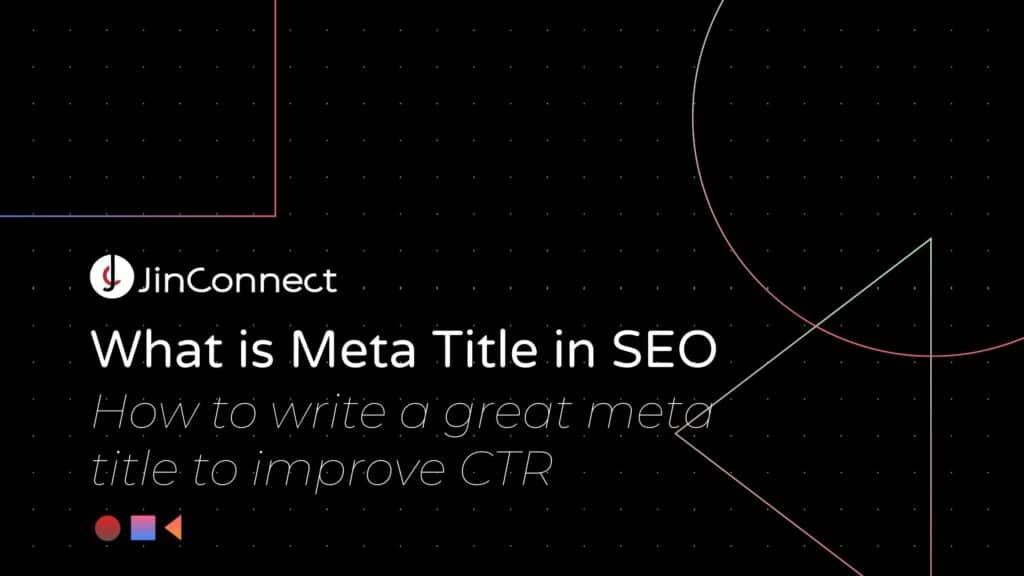 What is Meta Title in SEO